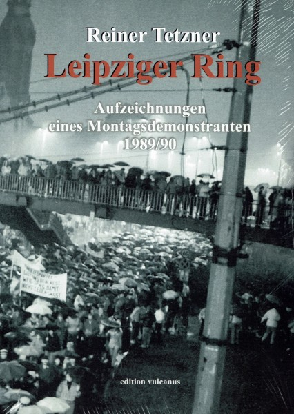 Reiner Tetzner - Leipziger Ring