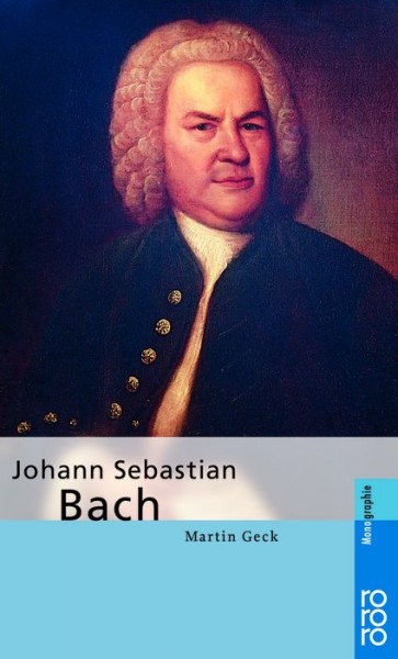 Marin Geck - Johann Sebastian Bach