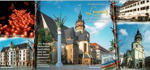 Schöne Grüße aus Leipzig