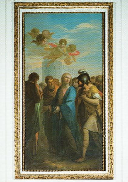 Jesus und der römische Centurio