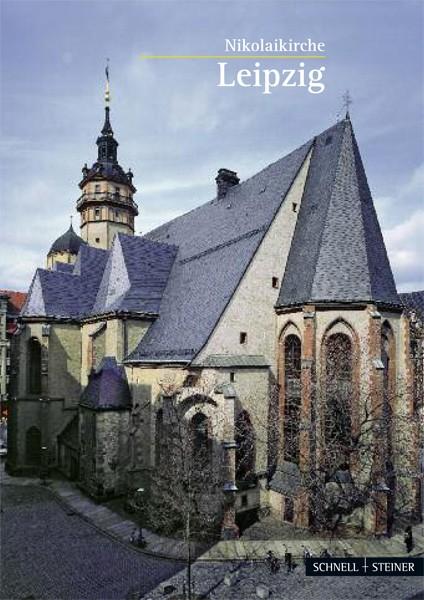 Nikolaikirche Leipzig (deutsch)