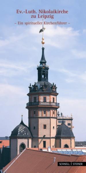 Ev.-Luth. Nikolaikirche zu Leipzig