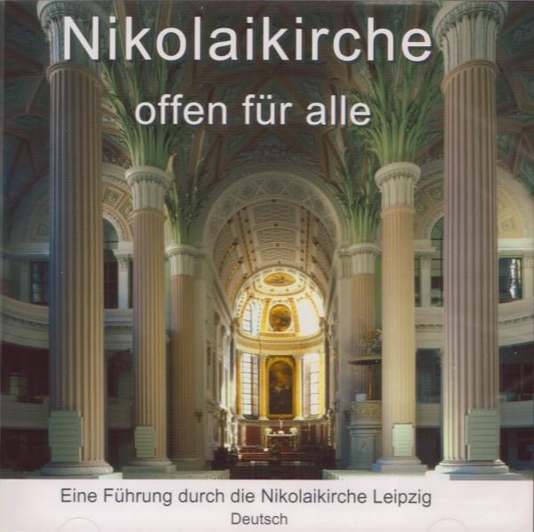Nikolaikirche - Offen für Alle