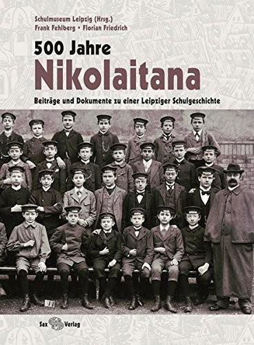 500 Jahre Nikolaitana