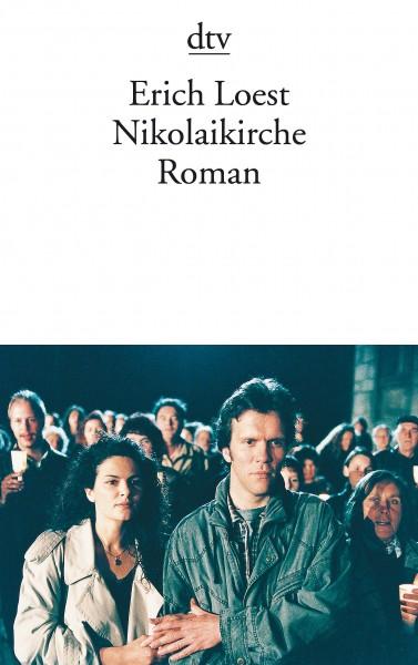 Erich Loest - Nikolaikirche (Taschenbuch)