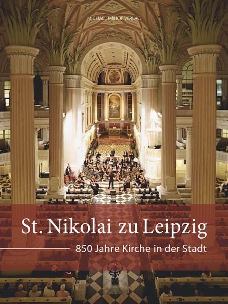 St. Nikolai zu Leipzig